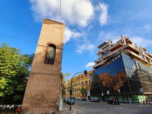 Architetti d'Italia. Lucio Passarelli, l'equilibrato