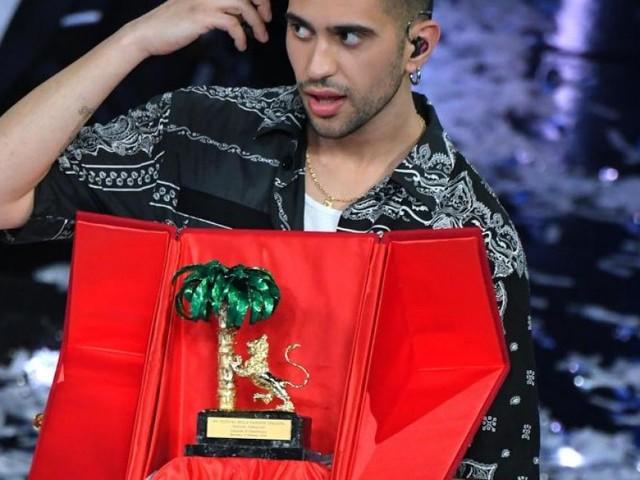 Sanremo Young: Mahmood ospite della prima puntata