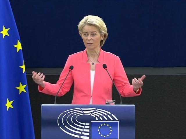 Il discorso sullo stato dell'Unione 2021 e il clima
