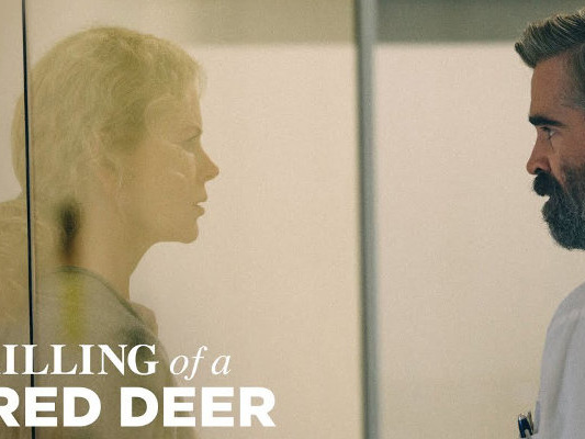 The Killing of a Sacred Deer: trailer del film di Yorgos Lanthimos con Colin Farrell e Nicole Kidman