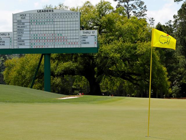 The Masters, U.S. Open Announce Postponement Dates