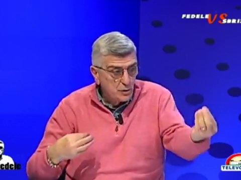 """Fedele esalta Ibra: """"Fa la differenza nonostante l'età, vale tutti gli attaccanti del Napoli messi insieme!"""""""