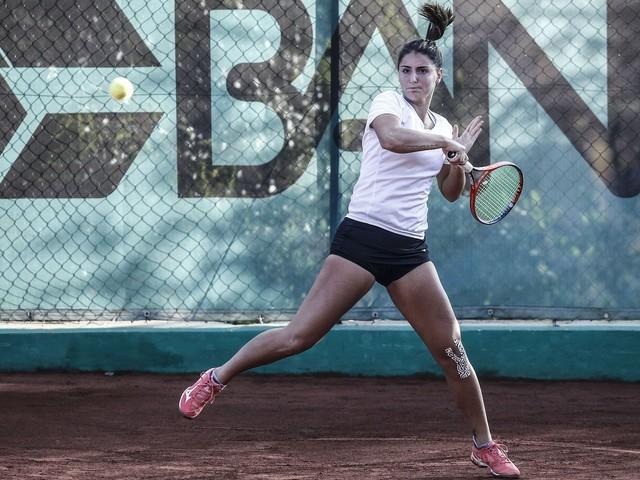 Presentazione finale ritorno play-off Serie A2 femminile Usd Beinasco – Circolo Tennis Siena