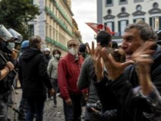 Estremisti e malavita: i focolai della violenza che incendiano la crisi