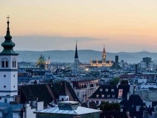 Hotel Beethoven: a Vienna per un soggiorno da favola