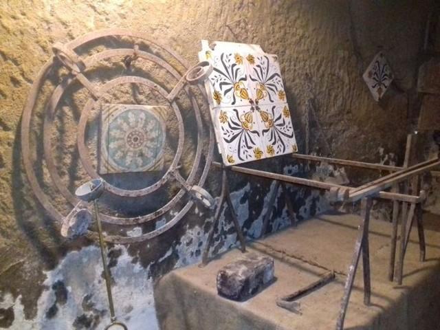 Acquaquiglia del Pozzaro. Alla scoperta di un luogo inedito nella Napoli antica