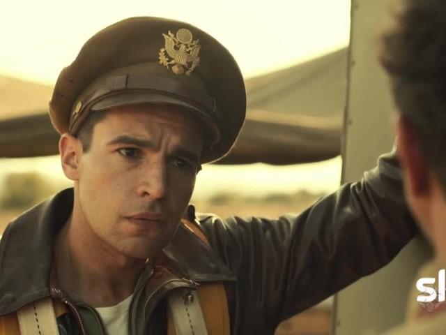 Catch 22: trailer italiano per la nuova serie TV di Sky con George Clooney