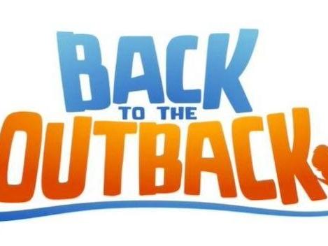 Back to the Outback: ecco il nuovo film d'animazione Netflix
