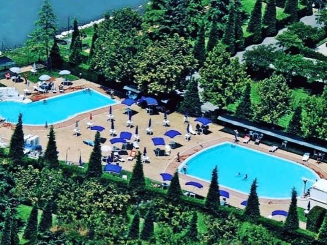 Terme Francescane Village, acqua sulfurea tra salute e divertimento