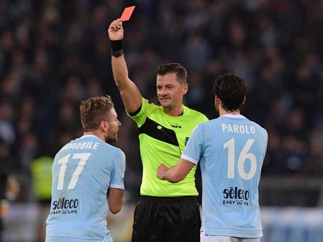 """Lazio: """"I tifosi protestano Vogliono ritirare la squadra"""""""