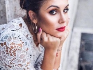 """Giulia Latini, ospite a """"Non Succederà Più"""" da Giada Di Miceli su """"Radio Radio"""""""