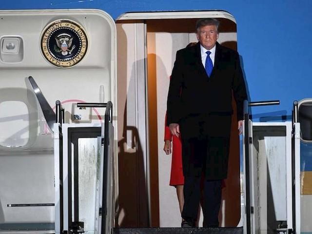 Trump: no tassa a Google, Facebook… oppure dazi a Francia e Italia