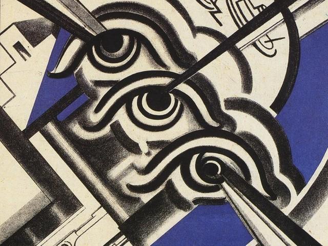 'Wendingen 1918-1931' in mostra a Parma