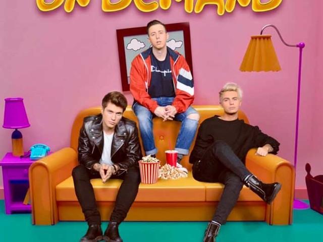 """Benji, Fede e Shade nel nuovo singolo """"On Demand"""": audio e testo della canzone"""