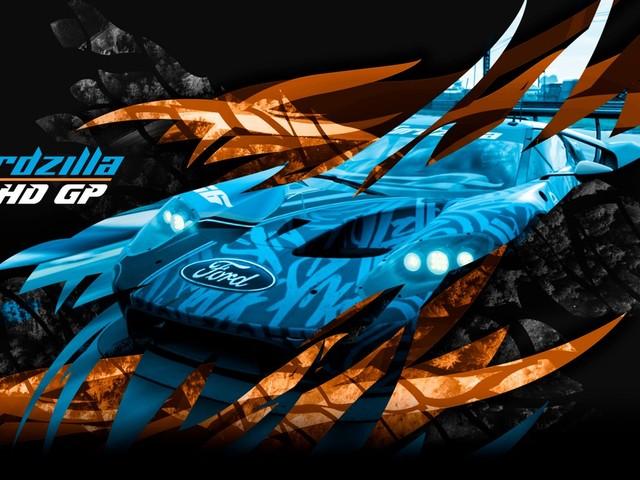 Fordzilla HD GP, al via le iscrizioni al torneo: come partecipare, regole e PS5