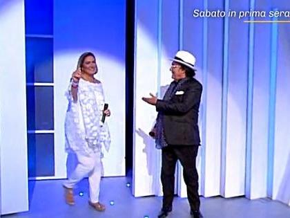 C'è posta per te, Al Bano Carrisi e Romina Power da Maria De Filippi: un dramma per Amadeus