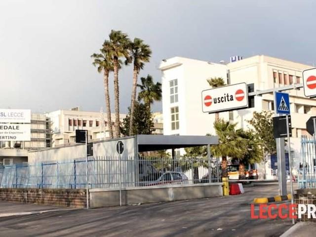 Copertino, l'ospedale pronto per gestire pazienti nella fase post acuzie