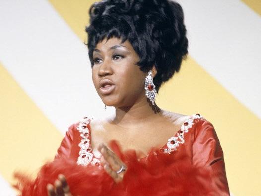 Amazing Grace: esce il documentario su Aretha Franklin girato nel 1972