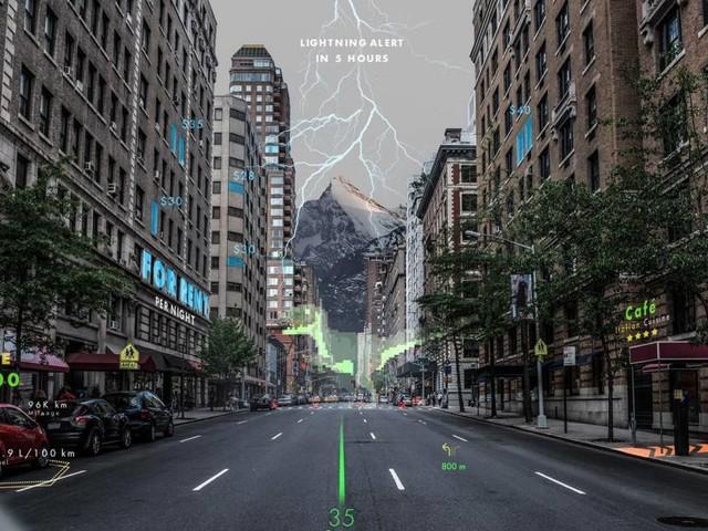 Motor Valley Fest 2021 - Lautomobile al tempo dei Big data