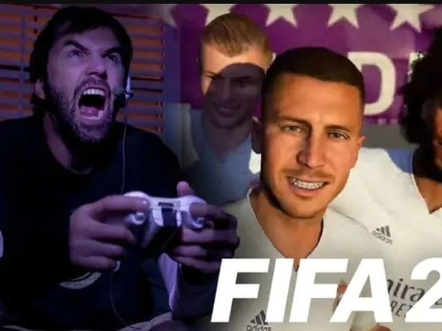 FIFA 21 vi fa infuriare? Gioite perché per uno studio 'fa bene alla salute'