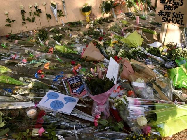 Brutal murder in France linked to terrorism