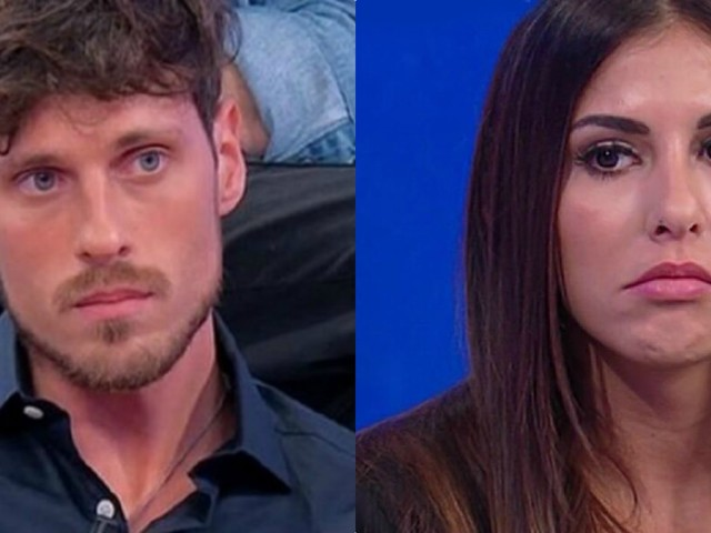 Uomini e Donne, le accuse di Giulia: Flavio ha una relazione segreta con Valentina? Ecco tutta la verità