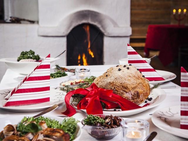 Mangiar bene è una (vera) arte. Ecco il nostro menu di Natale