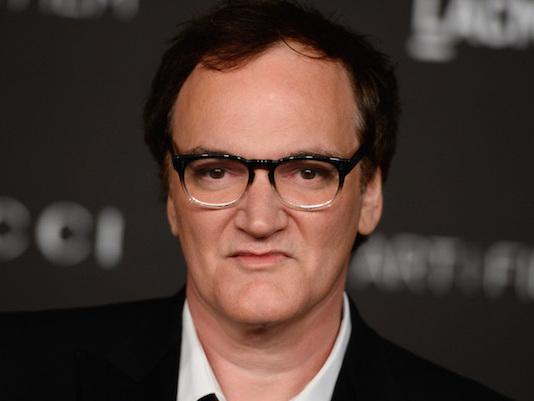 Quentin Tarantino ha detto che sapeva delle molestie compiute da Harvey Weinstein e avrebbe dovuto «fare di più»