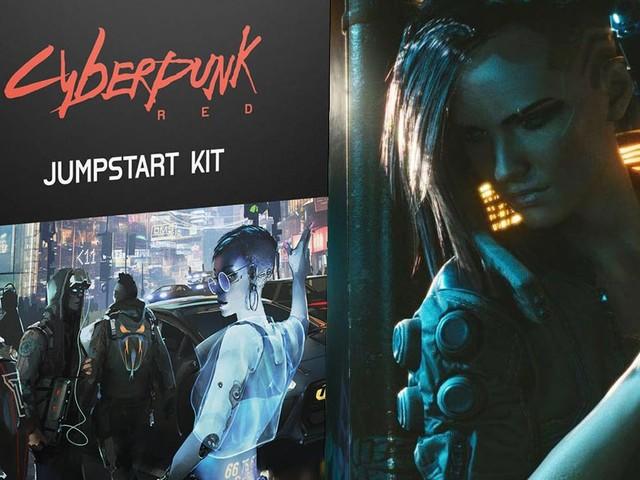 Cyberpunk Red: il Jumpstart Kit sarà disponibile da Agosto 2019