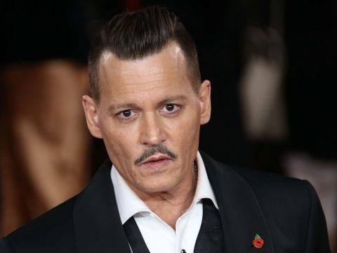 Johnny Depp accordo extragiudiziale con i suoi ex manager accusati di frode