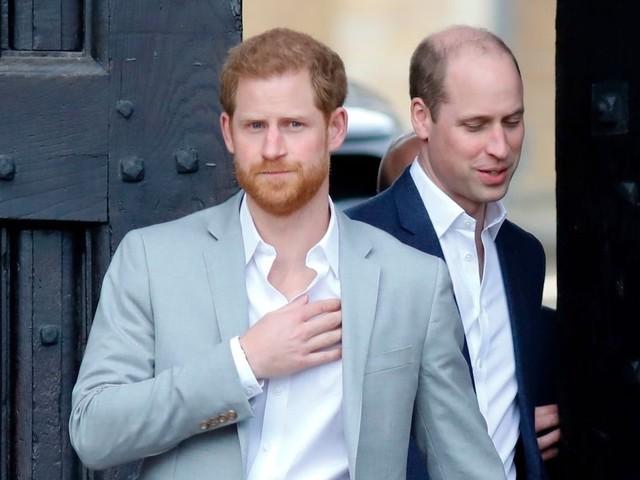 William Harry e Meghan la verità su i reali inglesi secondo la BBC