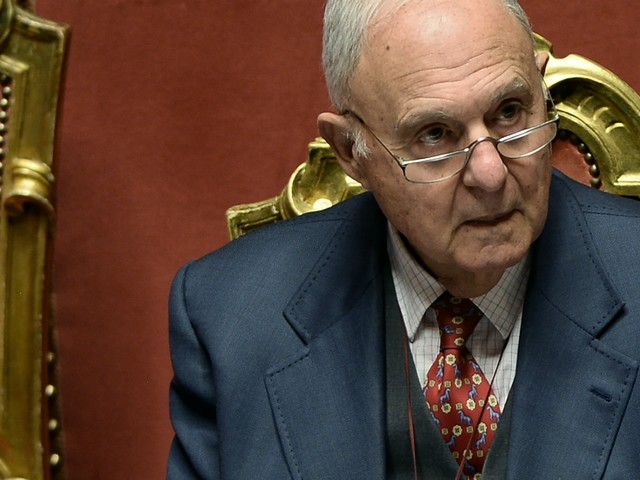 Consob, l'Anac dà il via libera alla nomina di Paolo Savona: nessuna incompatibilità