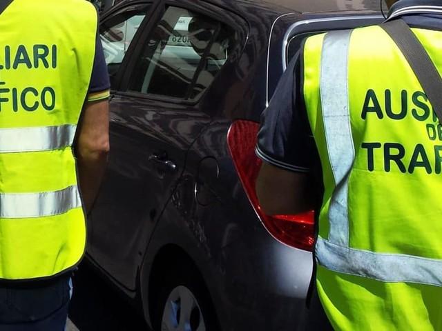 Amalfi: stanziati 125 mila euro per gli ausiliari del traffico