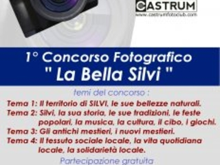 """Silvi, presentato il concorso fotografico """"La Bella Silvi"""""""
