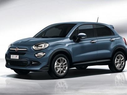 Fiat 500X Edition disponibile a 16.900€