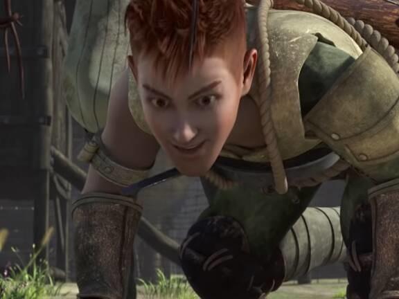 Monster Hunter: Legends of the Guild, trailer e data di uscita