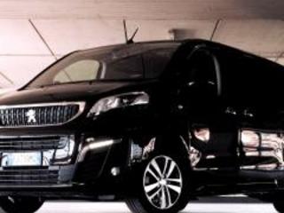 Peugeot Traveller | Le vostre domande