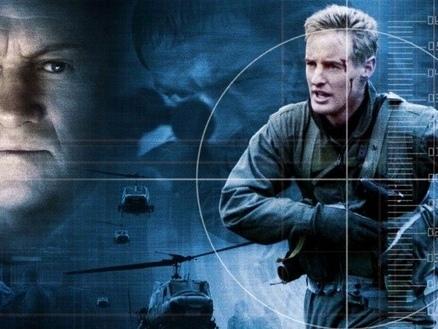 "Stasera in tv: ""Behind Enemy Lines - Dietro le linee nemiche"" su Rete 4"