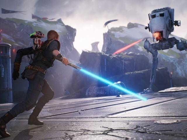 Star Wars Jedi: Fallen Order: inizialmente sono stati considerati come protagonisti un alieno e una donna