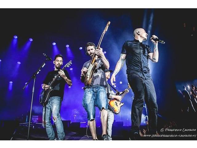 American Music Awards 2017: i Linkin Park ricordano Bennington e altri momenti salienti - VIDEO