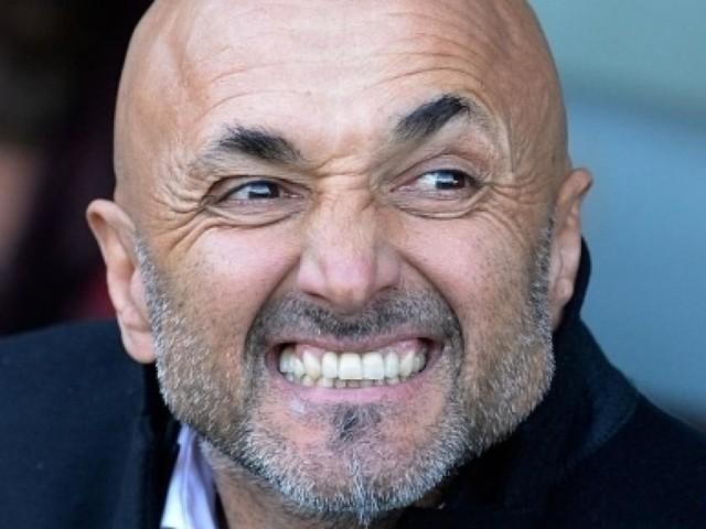 Spalletti: 'All'Inter non si creino fenomeno o falliti'