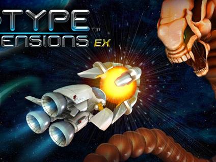 R-Type Dimensions EX – il mito ritorna su iPhone!