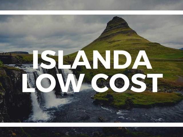 Viaggio in Islanda low cost: consigli per risparmiare