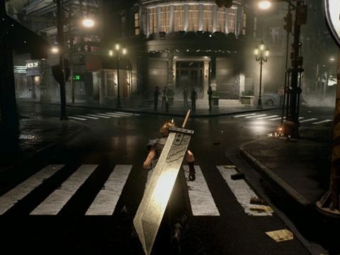 Final Fantasy VII Remake: importanti dettagli in arrivo?