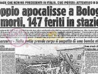 2 agosto 1980: strage di Bologna
