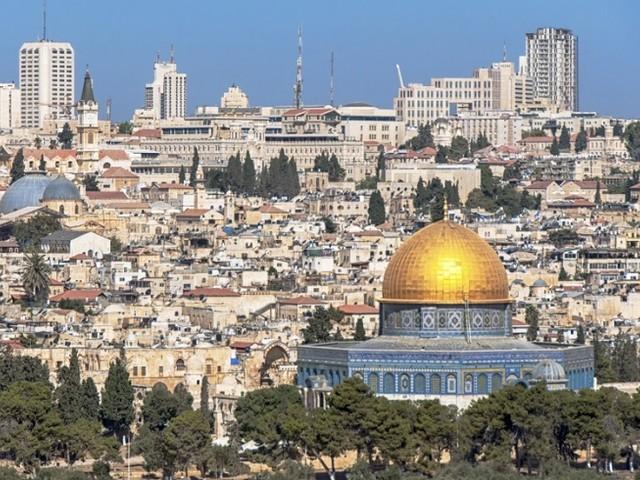 Aumento dei turisti italiani a Gerusalemme