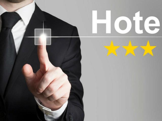 I requisiti di un albergo a 3 stelle