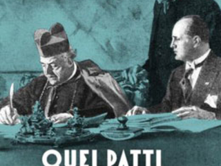 Giancarlo Mazzuca – Quei Patti benedetti