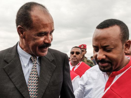 La pace tra Etiopia ed Eritrea che è valsa il Nobel ad Abiy Ahmed