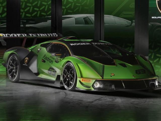 Essenza SCV12, arriva la hypercar super esclusiva di Lamborghini